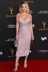 Kelli Berglund At Television Academy Honors Emmy Nominated Performers in Beverly Hills