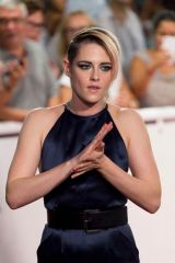 Kristen Stewart At Blackbird Premiere at 67th San Sebastian International Film Festival