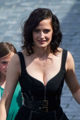 Eva Green At 'Proxima' photocall at the 67th San Sebastian Film Festival in Spain