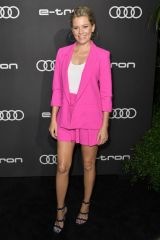 Elizabeth Banks At Audi Pre-Emmy Party in LA