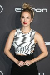 Iliza Shlesinger At Audi celebrates the 71st Emmys in Los Angeles