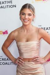 AnnaLynne McCord At Creative Coalition's Annual Television Humanitarian Awards, Beverly Hills