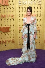Lena Headey At 71st Annual Emmy Awards in LA