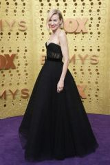 Naomi Watts At 71st Annual Emmy Awards in LA
