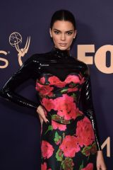 Kendall Jenner At 71st Annual Emmy Awards in LA