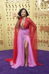 Taraji P. Henson At 71st Emmy Awards in Los Angeles