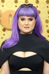 Kelly Osbourne At 71st Annual Emmy Awards in Los Angeles