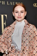 Madelaine Petsch At Elle's 26th Annual Women In Hollywood Celebration in Beverly Hills