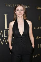 Thomasin McKenzie At Elle's 26th Annual Women In Hollywood Celebration in Beverly Hills