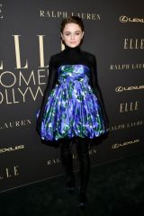 Joey King At Elle's 26th Annual Women In Hollywood Celebration in Beverly Hills