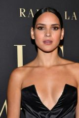 Adria Arjona At Elle's 26th Annual Women In Hollywood Celebration in Beverly Hills