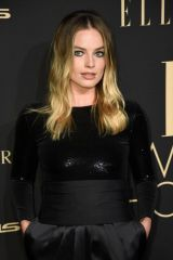 Margot Robbie At Elle's 26th Annual Women In Hollywood Celebration in Beverly Hills