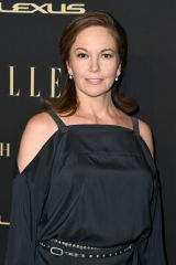 Diane Lane At ELLE's 26th Annual Women in Hollywood Celebration in Beverly Hills