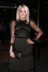 Katie McGlynn At Manchester Fashion Festival at The Hilton Hotel in Manchester