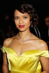 Gugu Mbatha-Raw At 'Motherless Brooklyn' film premiere, 57th New York Film Festival