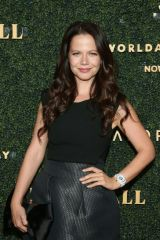 Tammin Sursok At 5th Annual Baby Ball, Los Angeles