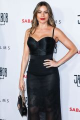 Sofia Vergara Arrives at the Premiere Of Saban Films' 'Jay and Silent Bob Reboot' held at the TCL Chinese Theatre, Los Angeles