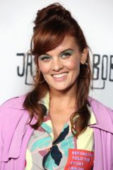 Frankie Shaw At 'Frankie' film screening, Metrograph, New York