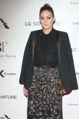 Olivia Palermo At ABT Fall Gala in New York