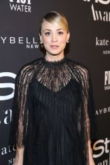 Kaley Cuoco At 5th Annual InStyle Awards in Los Angeles
