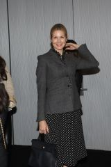 Kelly Rutherford At Grand Opening of Nordstrom in New York