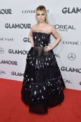 Cara Buono At 2019 Glamour Women Of The Year Awards at Alice Tully Hall in New York City