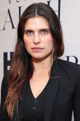 Lake Bell At 'Very Ralph' Premiere in Beverly Hills