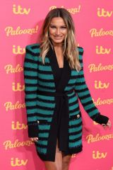 Sam Faiers At ITV Palooza 2019 in London