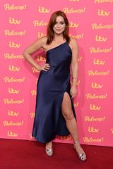 Arielle Free At ITV Palooza 2019 in London