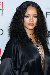 Rihanna At AFI FEST 2019 - Opening Night Gala - Premiere Of Universal Pictures' - Chinese Theatre IMAX in Hollywood