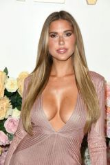 Kara Del Toro At 3rd Annual Revolve Awards in Hollywood