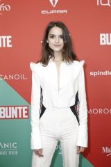 Luise Befort At Bunte New Faces Awards Style Berlin