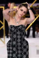 Kristen Stewart At ''Charlie's Angels'' UK Premiere at The Curzon Mayfair in London