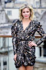 Elizabeth Banks During the Charlie's Angels Photocall at the Corinthia Hotel