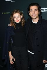 Ella Purnell At Special Screening Of Momentum Pictures' 'A Million Little Pieces' at The London Hotel in West Hollywood