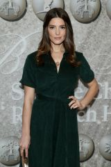 Ashley Greene At Brooks Brothers Annual Holiday Celebration in West Hollywood