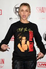 Lala Kent At Shania Twain 'Let's Go!' residency grand opening, Zappos Theater, Las Vegas