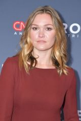 Julia Stiles At CNN Heroes 2019 in NYC