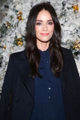 Abigail Spencer At The Brooks Brothers and St Jude Children's Research Hospital Annual Holiday Celebration in West Hollywood
