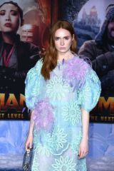 "Karen Gillan At ""Jumanji: The Next Level"" premiere in Hollywood"