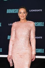 "Elisabeth Rohm At Special Screening of Liongate's ""Bombshell"" in Westwood"