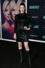Madeline Zima At 'Bombshell' Special Screening in Los Angeles
