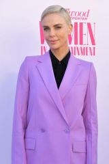Charlize Theron At THR's Power 100 Women In Entertainment in Hollywood
