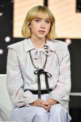 Zoe Kazan At 2020 Winter TCA Tour - Day 9 in Pasadena