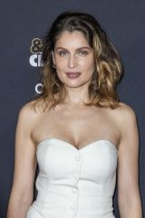 Laetitia Casta At Cesar Revelations 2020 Photocall in Paris