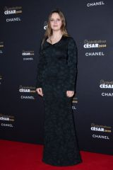 Sara Forestier At Cesar Revelations 2020 Photocall in Paris