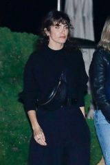Nikki Reed & Ian Somerhalder Seen leaving a dinner date in Malibu