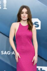 Kaitlyn Dever At 26th Annual Screen Actors Guild Awards in LA