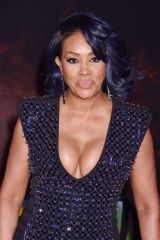 Vivica A. Fox At Premiere Of Columbia Pictures' 'Bad Boys For Life' at TCL Chinese Theatre in Hollywood