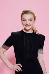 Natalie Dormer At 2020 Winter TCA Portrait, January 2020